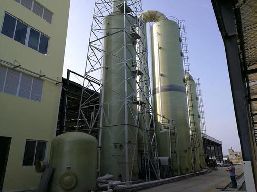 玻璃钢脱硫塔,厂家,企业,电厂,锅炉厂
