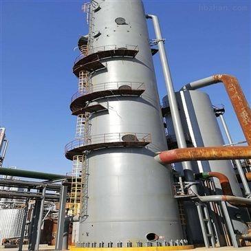 碳钢脱硫塔