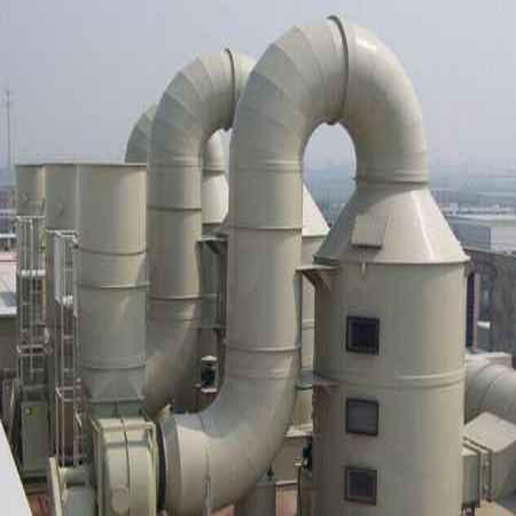 高效大型脱硫脱硝塔