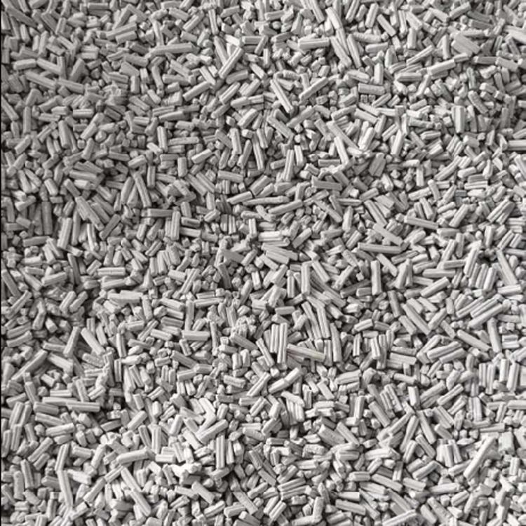 固定床干法脱硫剂