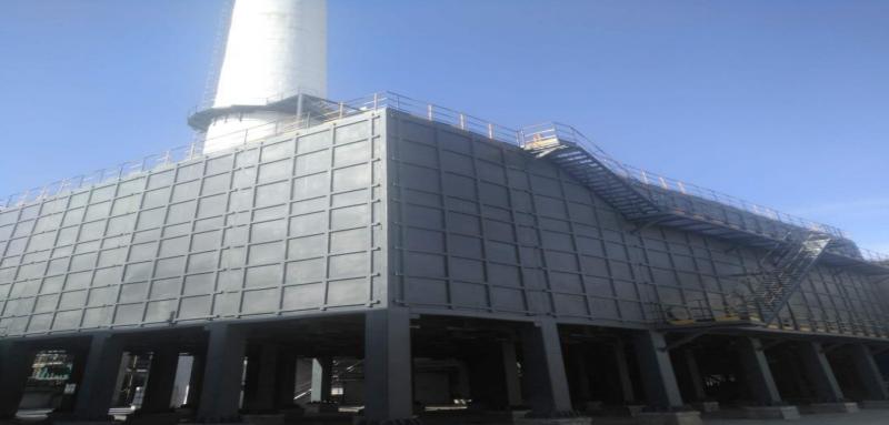 中铝集团包头铝业三厂1烟气净化项目方案