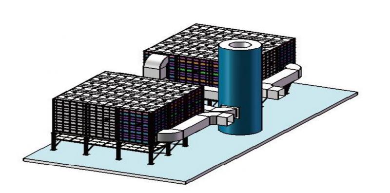 唐山265t/h燃气锅炉烟气净化项目方案