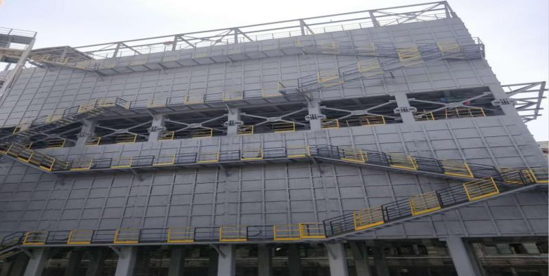 中铝集团包头铝业2、3、东、西烟气净化项目方案